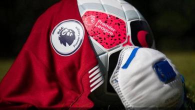 صورة الفيروس يضرب بقوة.. 36 إصابة جديدة بـ كورونا في الدوري الإنجليزي