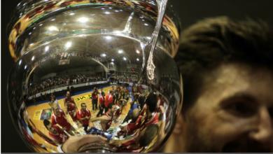 صورة الفلبين تلغي استضافتها لتصفيات كأس آسيا لكرة السلة 2021