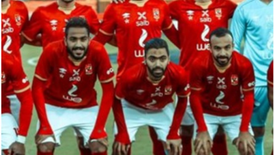 صورة التشكيل المتوقع لمباراة الأهلي ضد بيراميدز في الدوري المصري