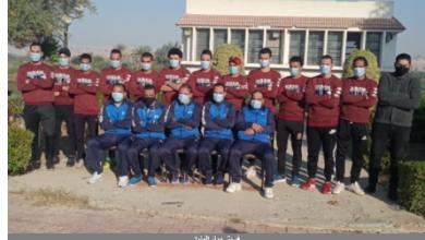 صورة فريق مياه المنيا يصعد للدورى الممتاز للمينى فوتبول