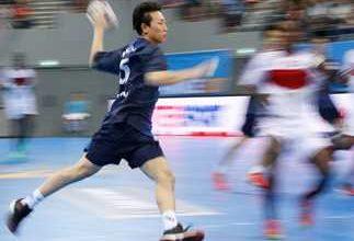 صورة اليابان تفاجيء كرواتيا وتتعادل معها في المجموعة الأولى لـ مصر 2021