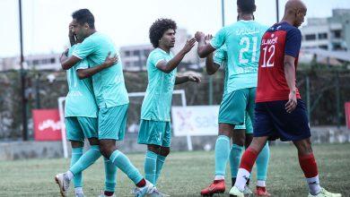 صورة «شباب الأهلي» يفوز على إنبي ٤-٢ في دوري الجمهورية