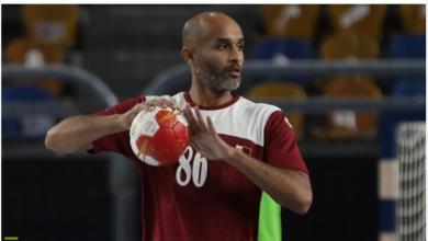 صورة قطر تهزم الأرجنتين وتنتظر خسارة كرواتيا من الدنمارك