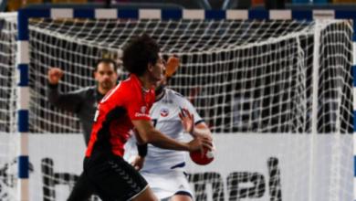 صورة بالفيديو…ملخص مباراة افتتاح بطولة العالم لكرة اليد بين مصر وتشيلي