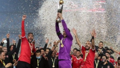 صورة مواعيد مباريات الأهلي في دور المجموعات بـ دوري أبطال أفريقيا
