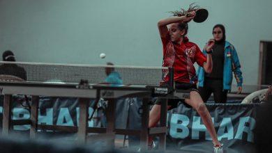 صورة «براعم تنس الطاولة» بالأهلي يفوز على القناة والرباط والإسماعيلي في دوري المرتبط