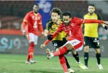 صورة ترتيب هدافي الدوري المصري: كهربا يتصدر ووليد سليمان وصيفا رفقة 8 لاعبين