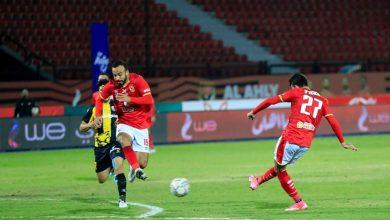 صورة تعرف على ترتيب الدوري المصري بعد فوز الأهلي على المقاولون