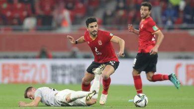 صورة فيفا: الأهلي قدم أداءً رائعًا ضد فريق استثنائي