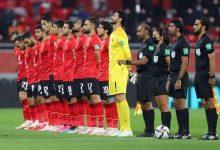 صورة الأهلي يستضيف فيتا كلوب في دوري أبطال أفريقيا