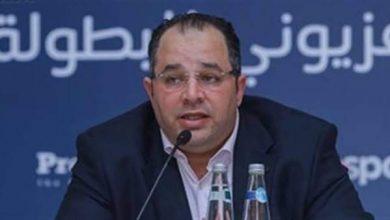 صورة محمد كامل محمد كامل .. طلعت حرب الرياضة المصرية