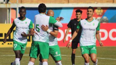 صورة الاتحاد يفوز على النجوم في كأس مصر