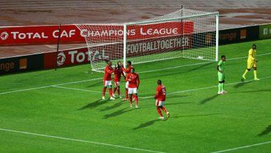 صورة موعد مباراة الأهلي والمريخ