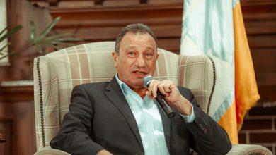 صورة رحيل الخطيب .. شوبير يفجر مفاجأة بشأن المصريين داخل لجان الكاف