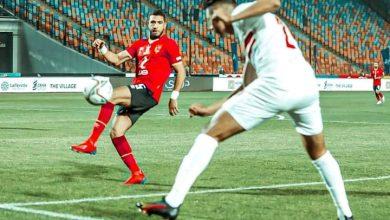 صورة 75 دقيقة.. الزمالك يفقد فرصة الهدف الثاني والأهلي لم يهدد مرمى الأبيض