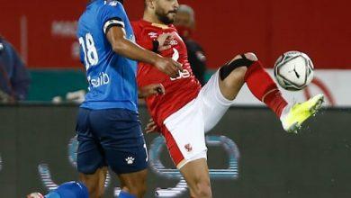 صورة موعد مباراة الأهلي والمصري